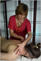 массажист